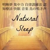 Natural Sleep - 明晰夢 集中力 自律訓練法 認知療法 快眠 音楽 鳥の鳴き声 by Nature Sounds Nature Music