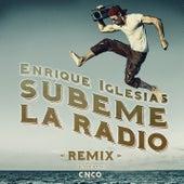 Subeme La Radio Remix de Enrique Iglesias