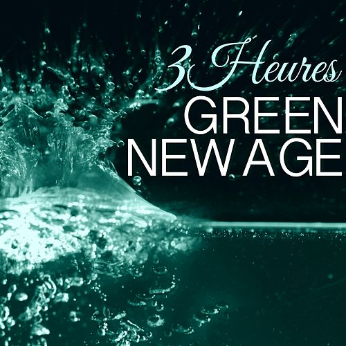 Green New Age - 3 HEURES Musique Jardin Zen Buddha pour la Méditation, la Relaxation, Spa et Yoga by Relax