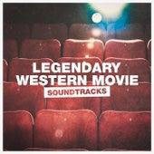 Legendary Western Movie Soundtracks by Gold Rush Studio Orchestra