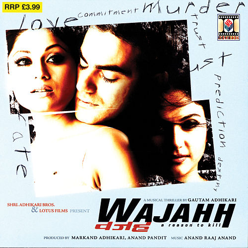 Play & Download Wajahh - A Reason To Kill by Various Artists | Napster
