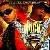 Fli Rock by Illa J