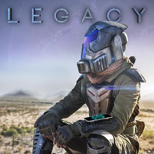 Legacy by Ryan Tree