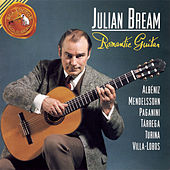 Play & Download Romantic Guitar by Julian Bream | Napster
