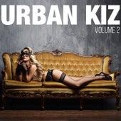Urban Kiz, Vol. 2 by Various Artists