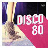 Disco80 by Various Artists