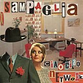 Ciao ciao network by Sam Paglia