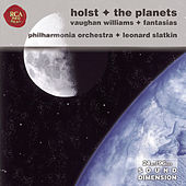 The Planets (RCA) by Various Artists