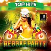 Reggae Party by Extra Latino