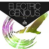 Electric Genious, Vol. 6 by Various Artists