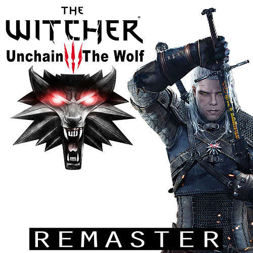 The Witcher: Unchain the Wolf (Remaster) de Jeff Winner