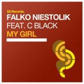 My Girl by Falko Niestolik