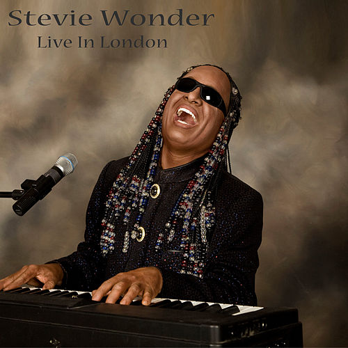 Live In London (Live) by Stevie Wonder
