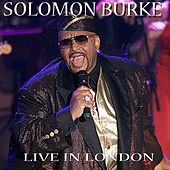Live In London (Live) by Solomon Burke