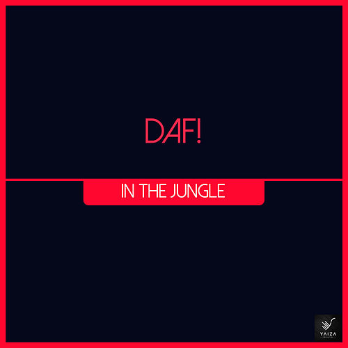 In The Jungle by D.A.F.