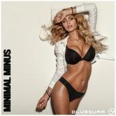 Minimal Minus by Various Artists