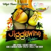 Jigglewine Riddim by Various Artists