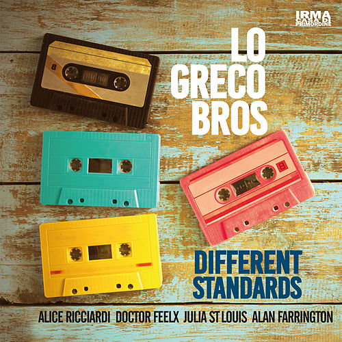 Different Standards by Lo Greco Bros