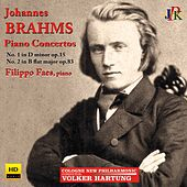 Brahms: Piano Concertos Nos. 1 & 2 and Intermezzi by Filippo Faes