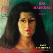 Ida Haendel, Vol. 2: 1967 Montreal Recital (Live) von Ida Haendel