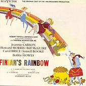 Finian's Rainbow [1960 Broadway Revival Cast] [Bonus Track] by Various Artists
