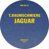 Jaguar by T. Raumschmiere