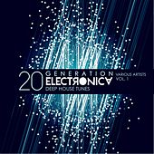 Generation Electronica, Vol. 1 (20 Deep-House Tunes) by Various Artists
