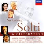 Sir Georg Solti: A Celebration von Various Artists