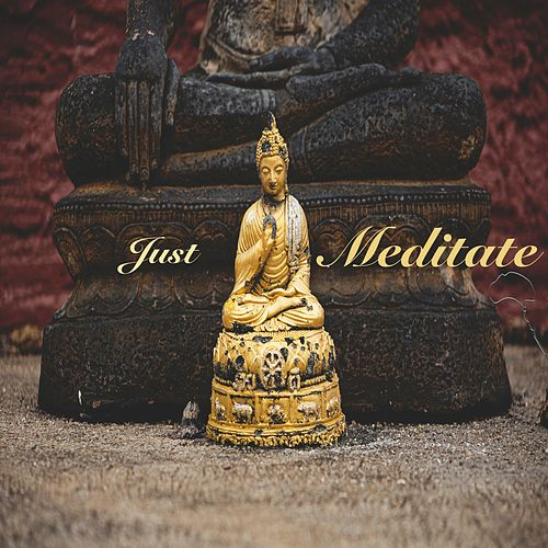 Just Meditate by Chakra Meditation Specialists
