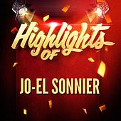 Highlights of Jo-El Sonnier by Jo-el Sonnier
