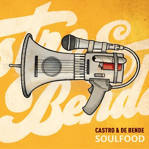 Soulfood by Castro