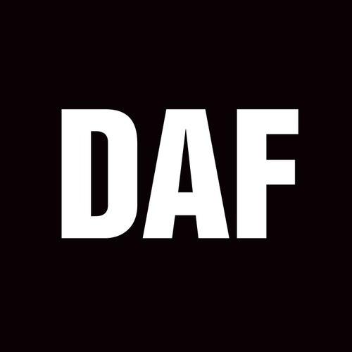Der Mussolini (Giorgio Moroder & Denis Naidanow Remix) by D.A.F.