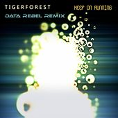 Keep on Running (Data Rebel Remix) by Tigerforest