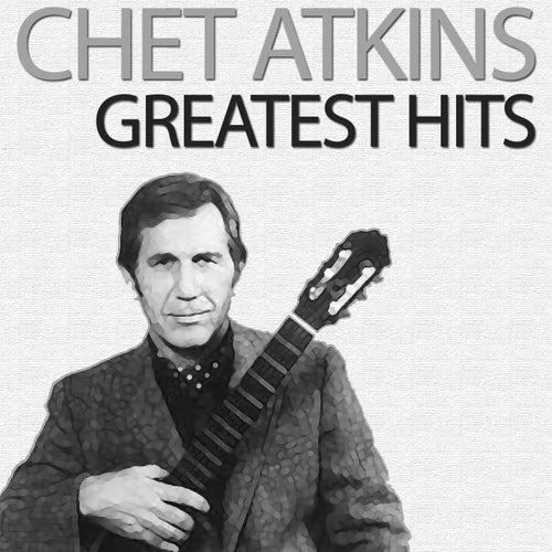 Greatest Hits von Chet Atkins
