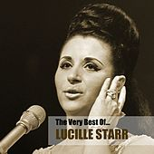 The Very Best Of... by Lucille Starr