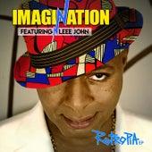 Retropia EP by Imagination