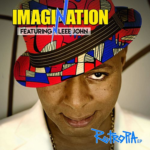 Retropia EP by Imagination