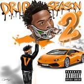 Drip Season 2 by El Gunna