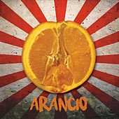 Disco Arancio by Ink