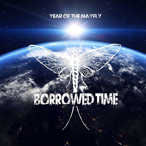 Year of the Mayfly by Borrowed Time