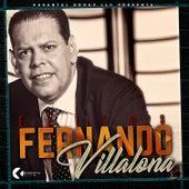 Fernandito Villalona y Sus Éxitos by Fernando Villalona