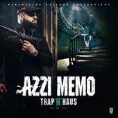 Trap 'n' Haus (Deluxe Edition) von Azzi Memo