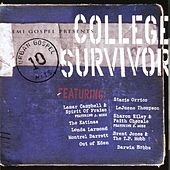 College Survivor: 10 Urban Hits by Various Artists