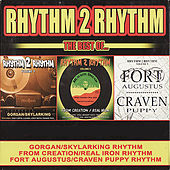 Rhythm 2 Rhythm - The Best Of...Vol. 7, 8, & 9 von Various Artists