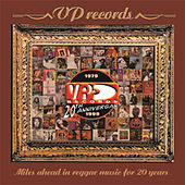 Play & Download VP's 20th Anniversary by Various Artists | Napster