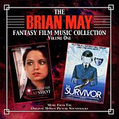 The Brian May Fantasy Film Music Collection - Vol. 1 (Original Motion Picture Soundtracks) by Brian May