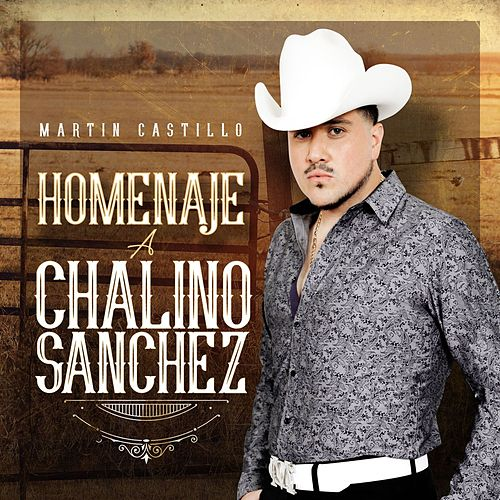 Homenaje a Chalino Sanchez by Martin Castillo