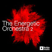 The Energetic Orchestra 2 by Laurent Dury