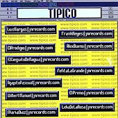 Play & Download Tipico.Com by Various Artists | Napster