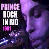 Rock in Rio, 1991 (Hd Remastered) by Prince